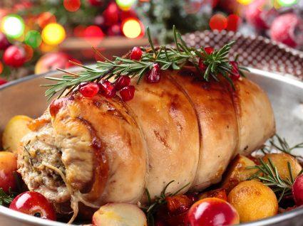 4 Receitas de Natal Bimby que serão um sucesso