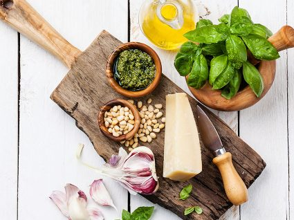 Receitas económicas, saborosas e saudáveis