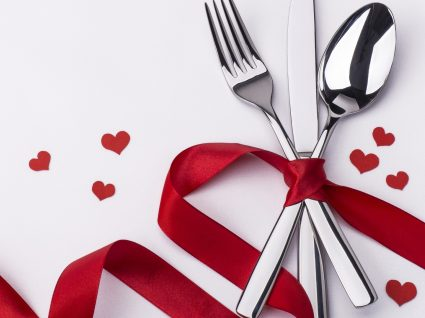 Ideias de receitas fáceis para o dia dos namorados