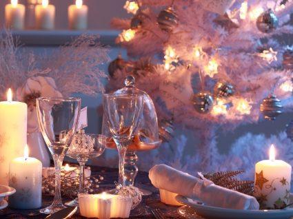 As receitas para a ceia de Natal que tem mesmo de preparar