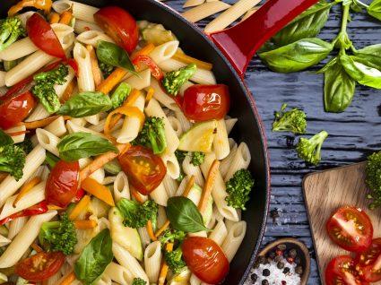 5 Receitas para vegetarianos absolutamente deliciosas