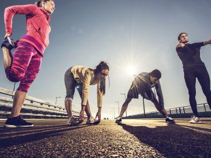 Os pilares da recuperação muscular pós-treino