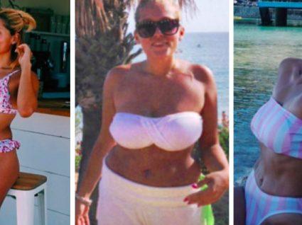 Dicas para reduzir gordura abdominal by Vanessa Alfaro