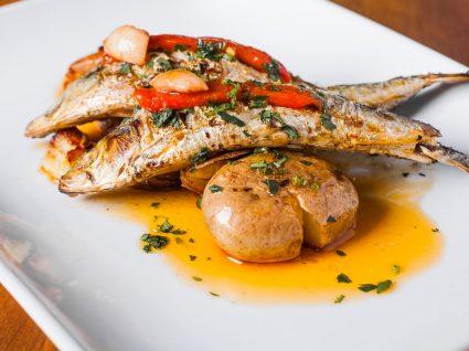 Restaurantes bons e baratos no Algarve