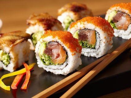 Os melhores restaurantes de sushi em Lisboa