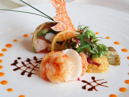 Guia de restaurantes portugueses com estrela michelin