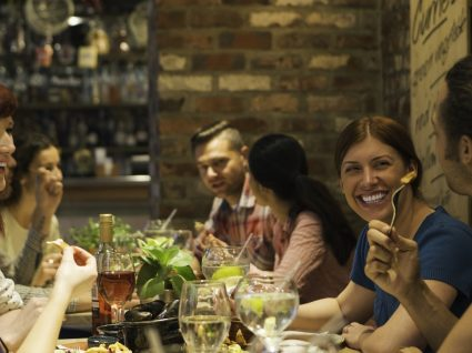 Restaurantes vegan de norte a sul do país