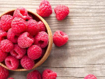 Framboesa: uma deliciosa fruta vermelha