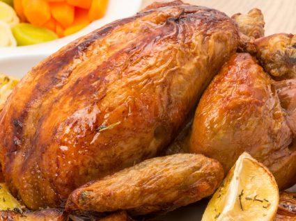 Frango assado: 4 formas deliciosas de preparar