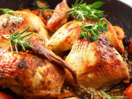 4 Receitas apetitosas de frango à passarinho