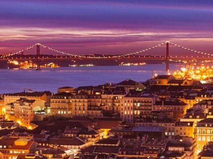 Os 10 melhores rooftops em Lisboa
