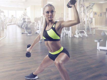 8 Lojas para comprar roupa de fitness online