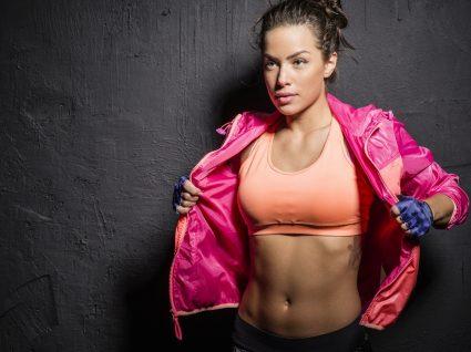 Roupa fitness com personalidade a preços amigos da carteira