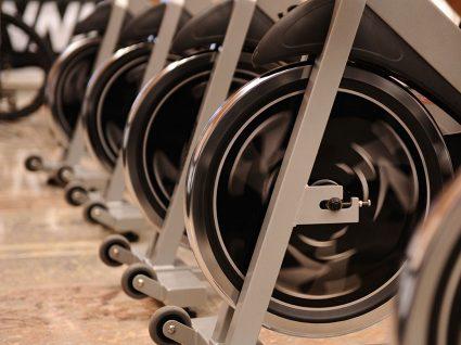 RPM: perca até 800 kcal num treino