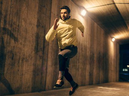Roupa para correr à noite: tudo o que precisa para correr em segurança