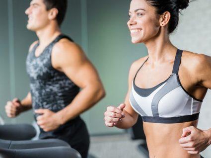 Exercícios para fazer na passadeira: opções dinâmicas para ficar em forma