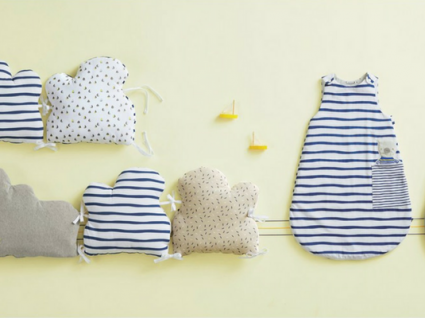 9 Sacos de bebé para sonos quentinhos e tranquilos