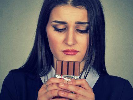 Porque será que o stress engorda?