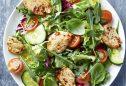 Saladas saudáveis para todo o ano