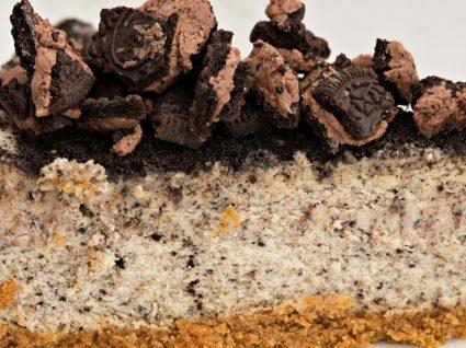 4 Receitas de cheesecake de Oreo