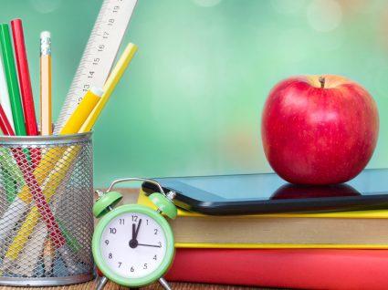 Tudo o que precisa de saber sobre a ação social escolar