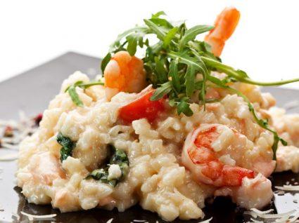 Receitas saudáveis com frutos do mar: 4 ideias cheias de sabor