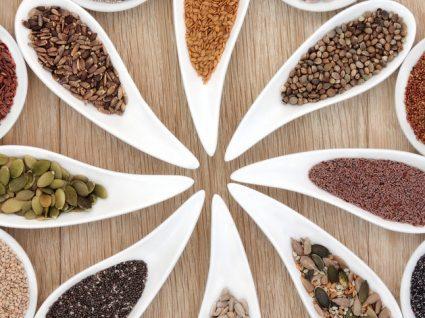 10 Alimentos que não podem faltar em sua casa em 2018