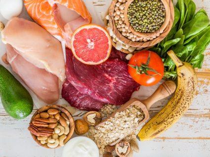 Conheça os melhores alimentos para ganhar peso de forma saudável