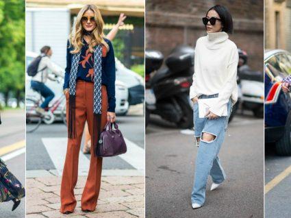 Os destaques do streetstyle na Semana da Moda de Milão