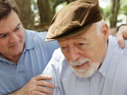Como lidar com as alterações de comportamento nas demências