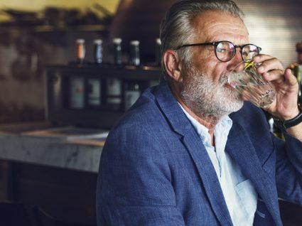 Consumo de álcool em idosos: o perigo nesta faixa etária