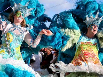 Que comece a festa! Tudo sobre o Carnaval de Loures 2018