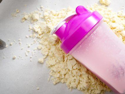Whey Protein Isolada: será a opção mais indicada para si?