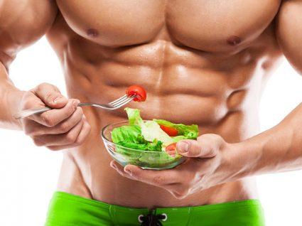 Dieta Vegetariana no Desporto: uma mais-valia ou uma pedra no sapato?