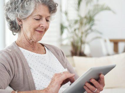 7 Tecnologias para aumentar a segurança dos idosos