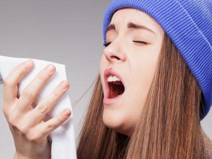 Porque não deve evitar o espirro? Tome consciência do perigo!