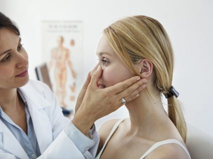 Sinusite crónica: sintomas e tratamento