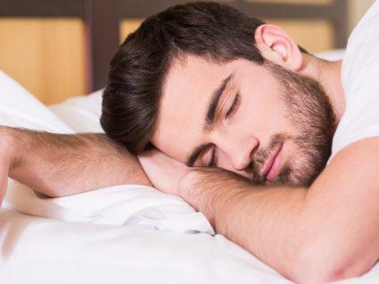 A importância de dormir bem para quem treina!