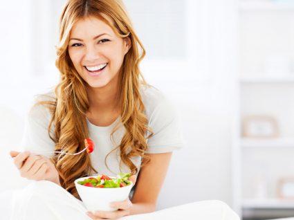 Dieta pós-parto: emagreça de forma saudável