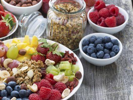 Snacks saudáveis para o lanche: 4 receitas
