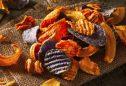 7 Snacks pouco calóricos para comer quando quiser
