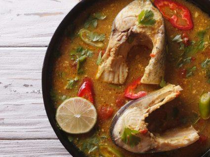 Moqueca de peixe: receitas que não pode perder