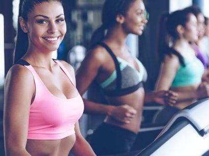 Como escolher o seu sutiã de treino?