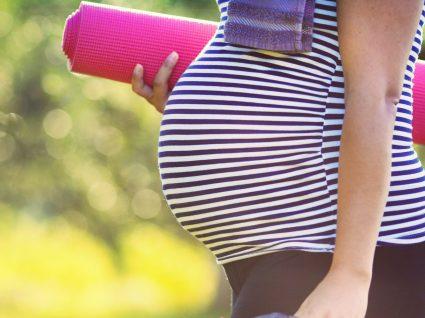 Exercícios que não deve fazer quando está grávida