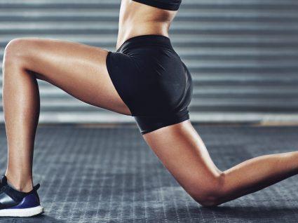 9 Exercícios para tonificar as pernas