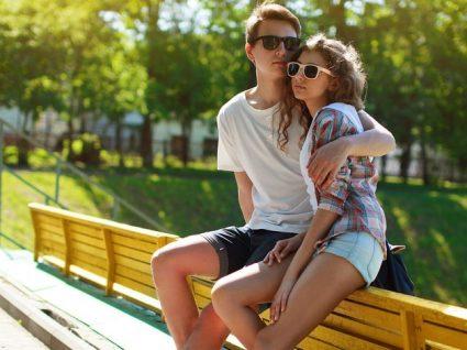 Como lidar com um adolescente apaixonado?