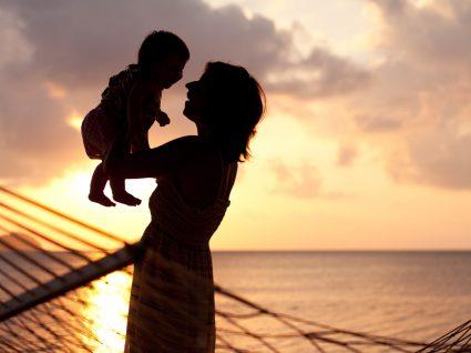 Os melhores destinos de férias com bebés