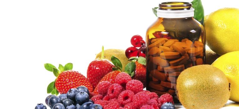 suplementos ou alimentos