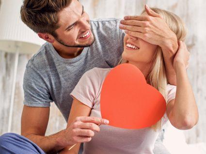 12 Surpresas para o dia dos namorados