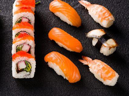 O sushi engorda: sim ou não?